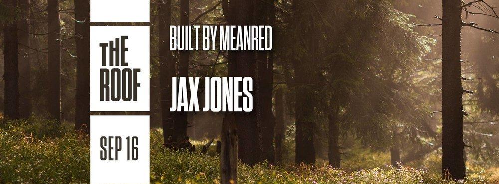 jax jones Output Robbie Lumpkin Promotions
