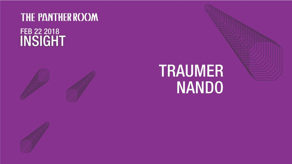 traumer Output Robbie Lumpkin Promotions
