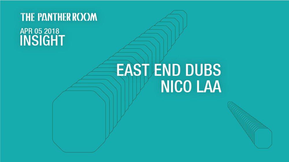 east ends dubs Output Robbie Lumpkin Promotions