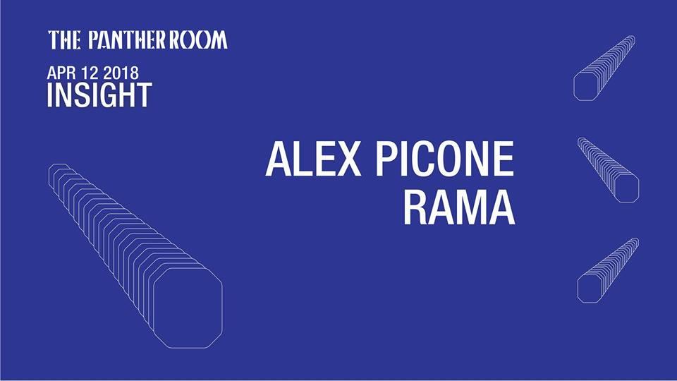 alex picone Output Robbie Lumpkin Promotions