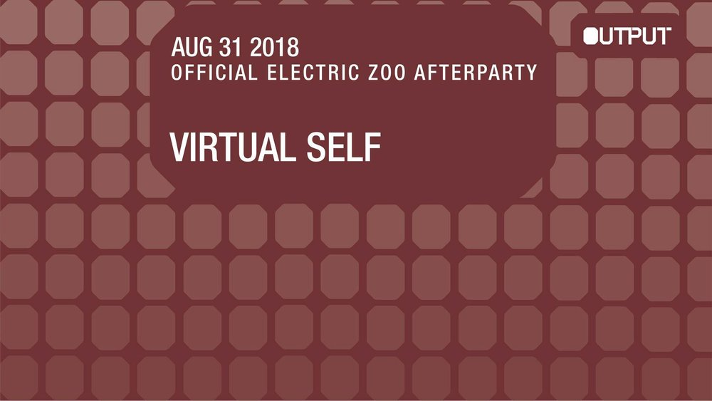 electric zoo 2018 Output Club BK Robbie Lumpkin Promotions