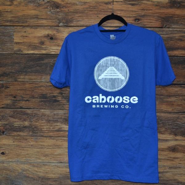 Caboose Tee $18