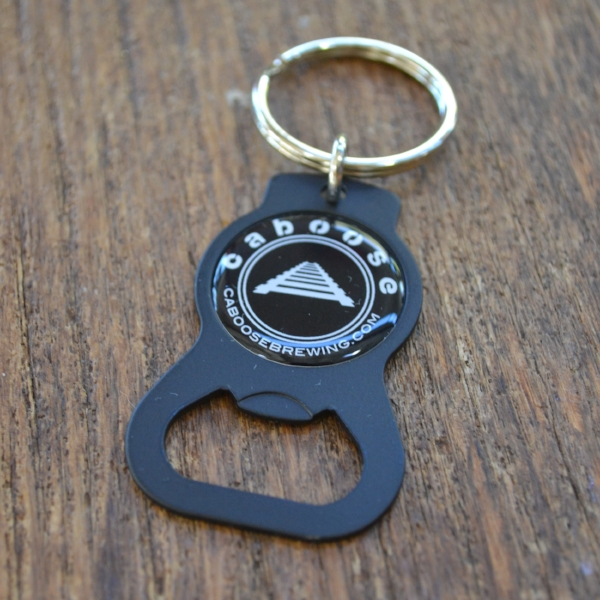 Bottle Opener Keychain $3