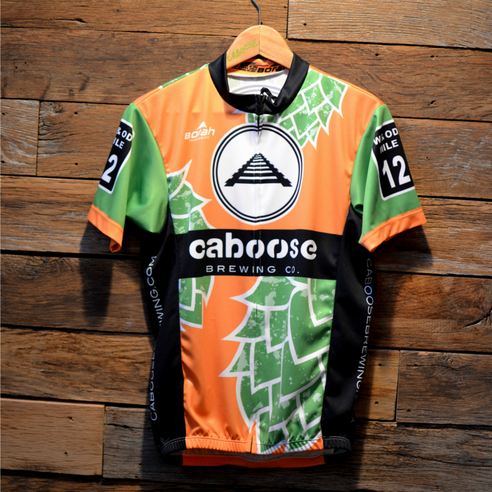 Men's & Women's Bike Jerseys $90