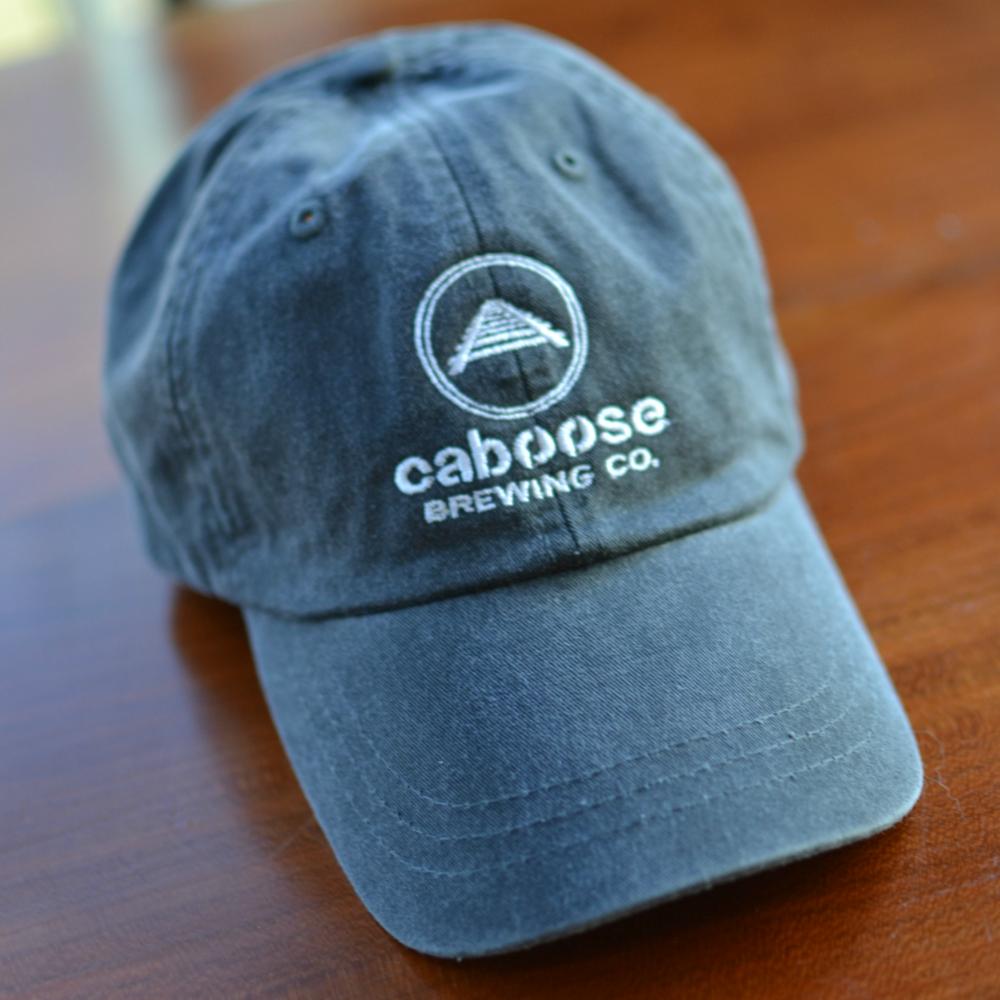 Caboose Baseball Hat $20