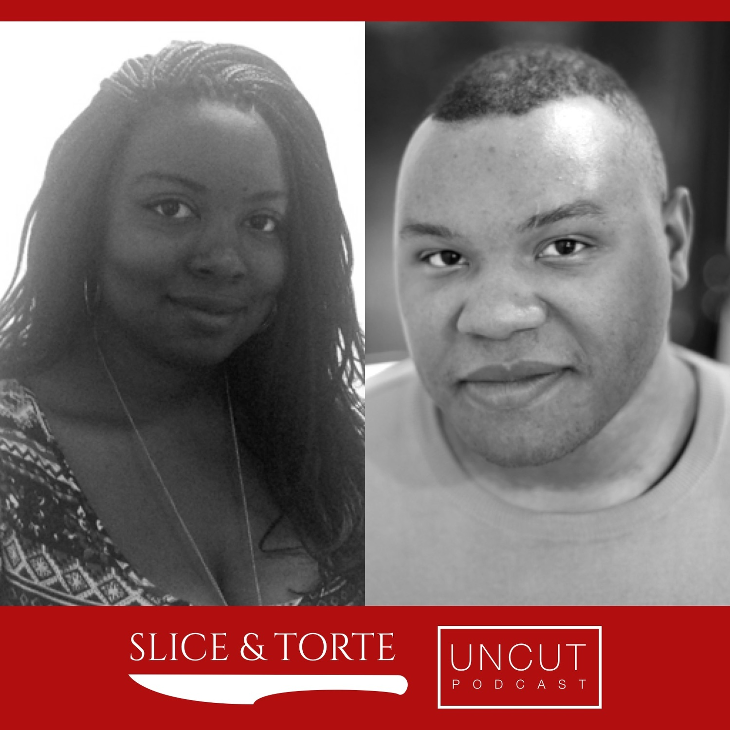 Uncut Podcast - Slice & Torte