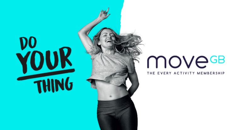 New Partnership - Bend Fit Mend classes can now be booked on the MoveGB app. If you would like to know more about the perfect