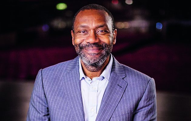 BBC2 - A Life on Screen Lenny Henry