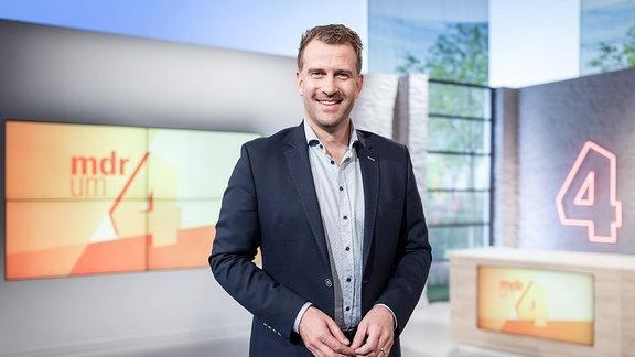 MDR Fernsehen [Sachsen] - MDR um 11