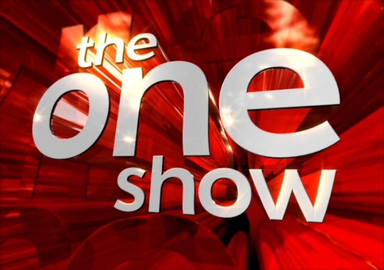 BBC1 - The One Show