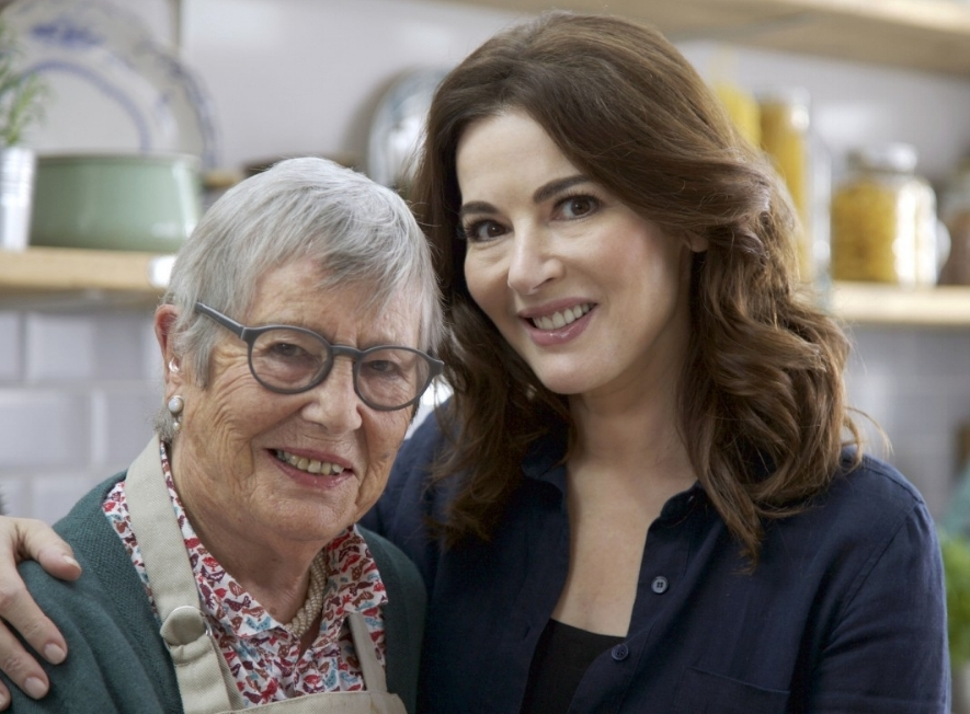 BBC2 - The Cook Who Changed Our Lives