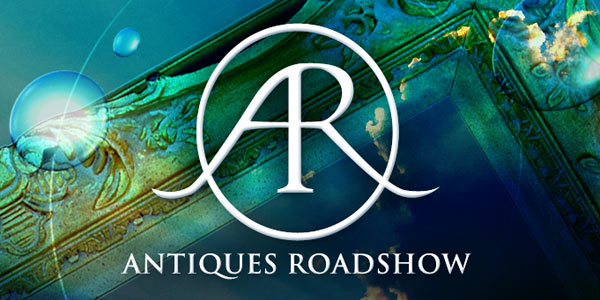 BBC1 - Antiques Roadshow