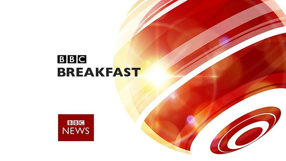 BBC1 - Breakfast