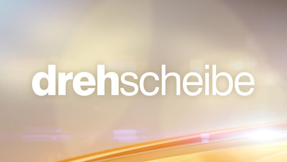 ZDF - Drehscheibe