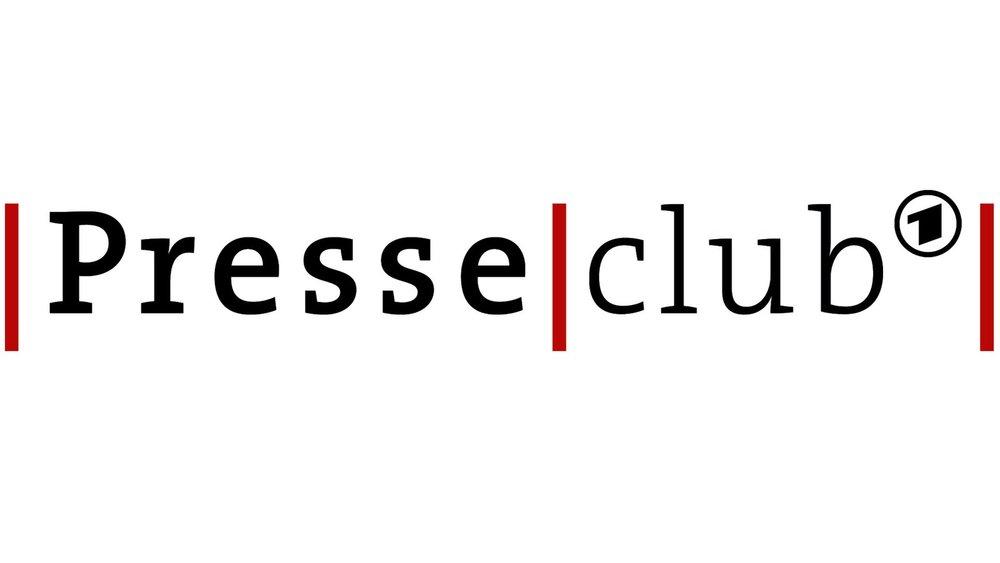 Tagesschau 24 - Presseclub