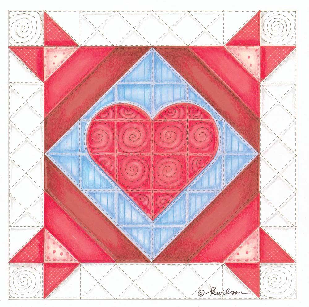 quilt-heart