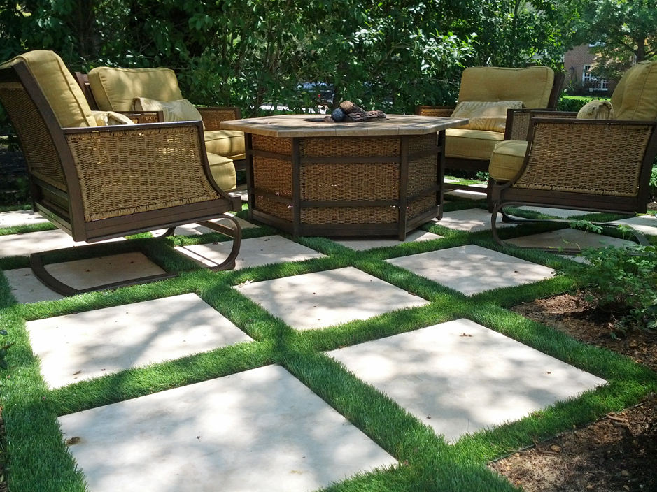 Artificial Grass Landscaping and Products