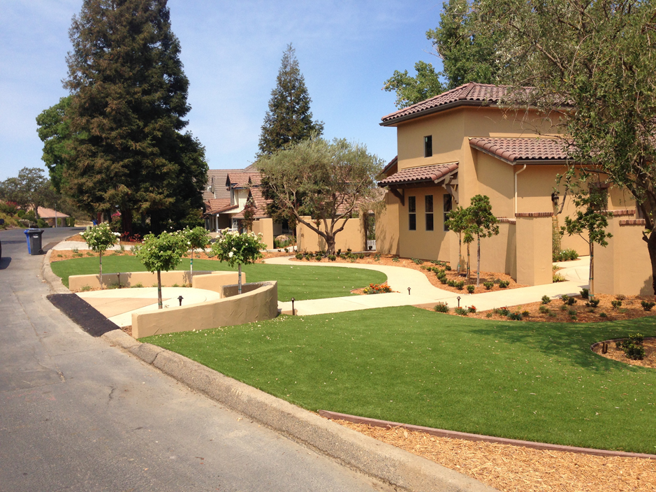 Artificial Grass Landscaping