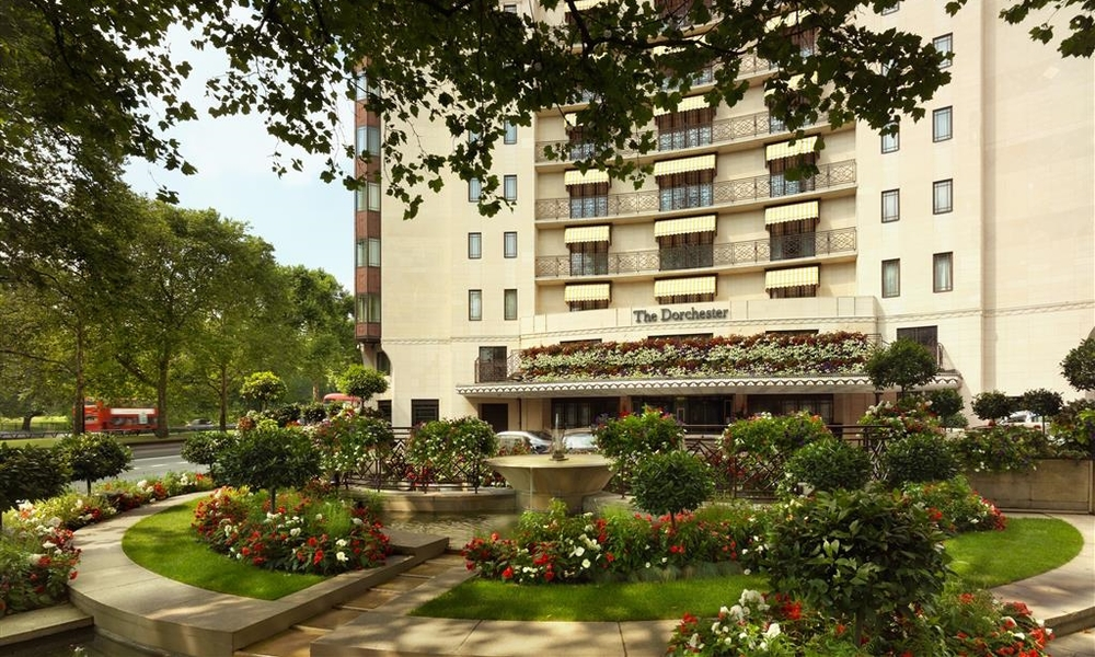 Dorchester Hotel, Dorchester Collection
