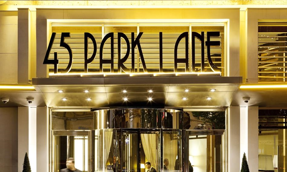 45 Park Lane, Dorchester Collection