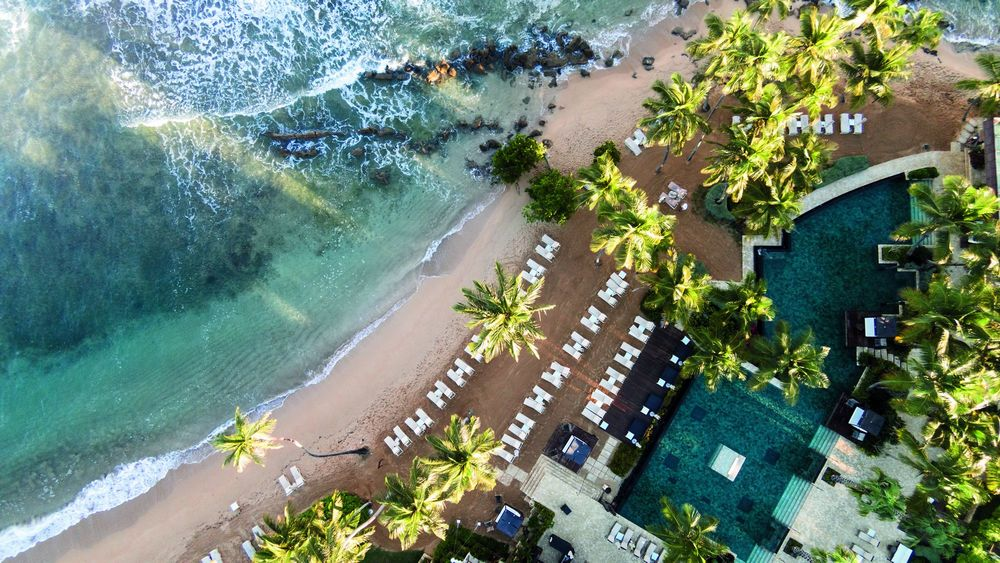 VIP treatment in paradise, from one end of the earth to the other. Photo: Dorado Beach, Ritz-Carlton Reserve in Puerto Rico