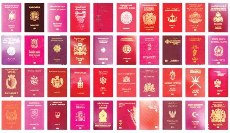 Passport Index, VISA Regulations - Cadence Blog