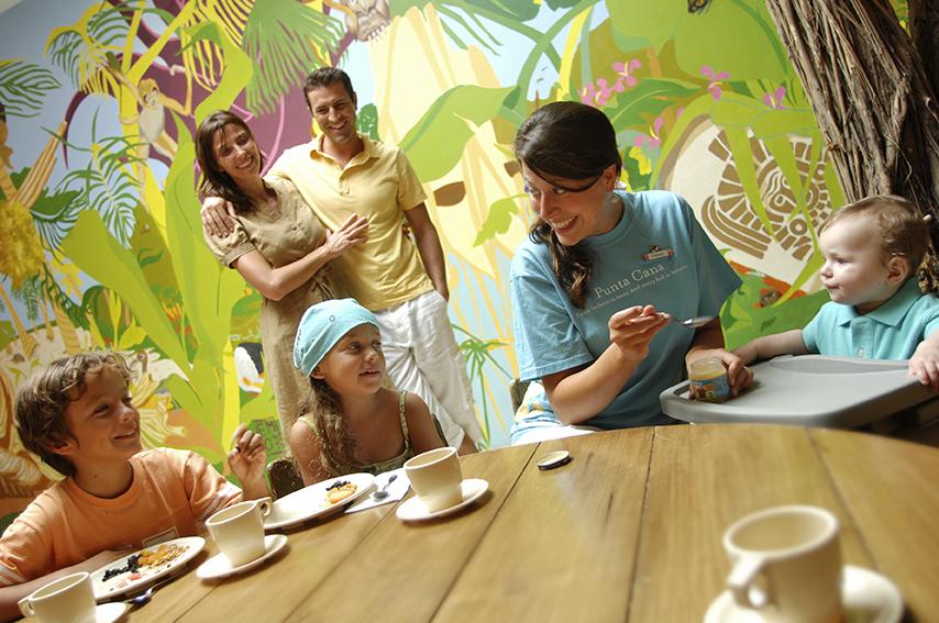 Club Med Ixtapa Pacific: Kid's Programs