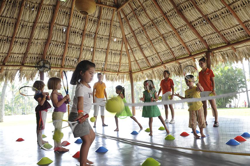 Club Med Ixtapa Pacific: Kids Program