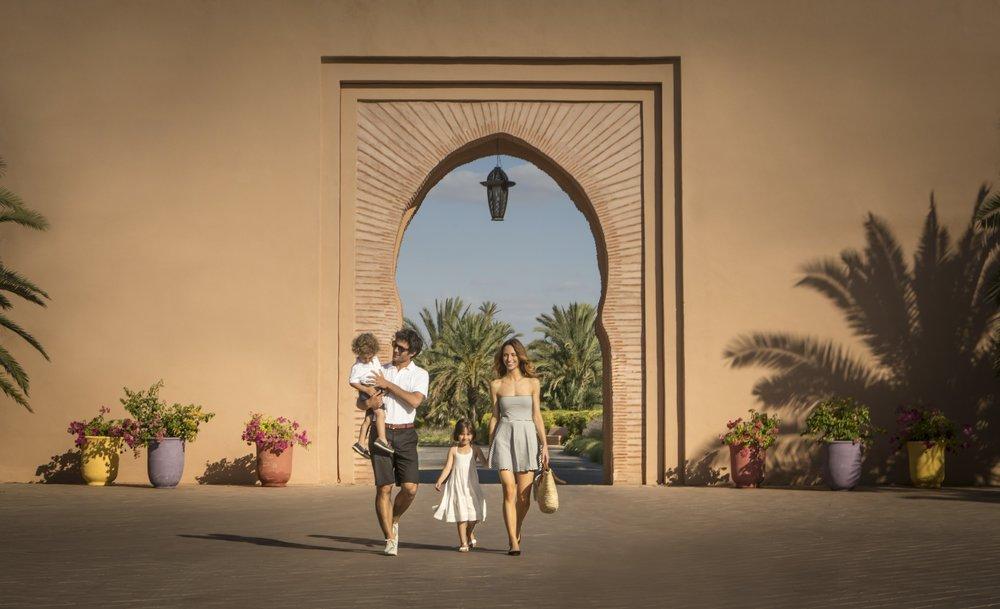 Club Med Marrakech La Palmeraie