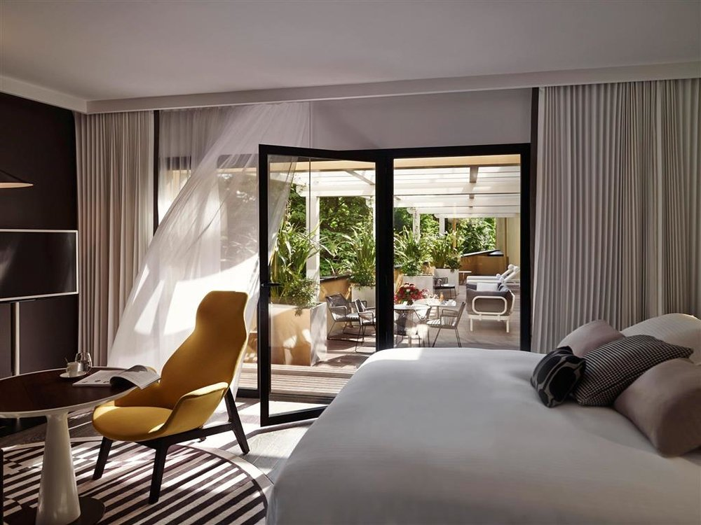 Hotel Molitor by MGallery in Paris, France