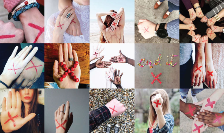 #enditmovement