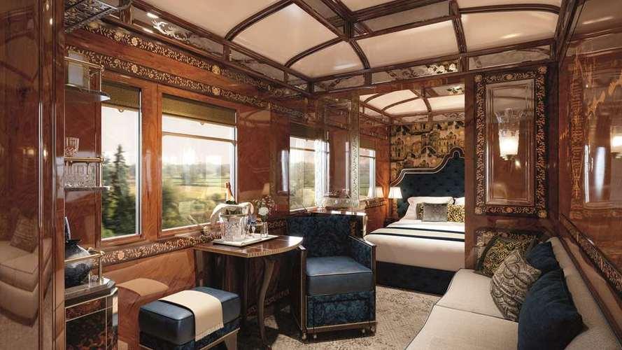 Venic Simplon-Orient-Express