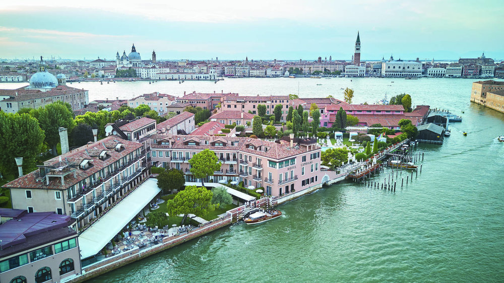 Belmond Hotel Cipriani - Venice, ItalyBelmond Hotel Cipriani is set amid lush gardens and vineyards on peaceful Giudecca Island, just five minutes from St. Mark's Square via the courtesy private launch
