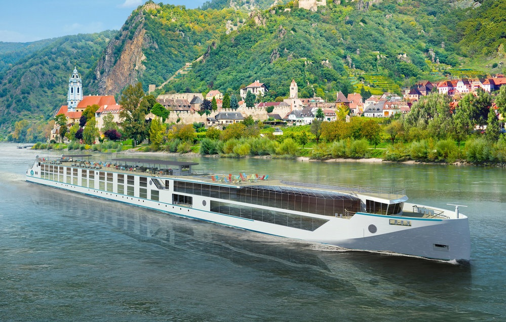 Crystal River Cruises™ - The world's most luxurious river cruise line™Explore Europe's legendary rivers aboard five state-of-the-art, all-suite, butler-serviced ships, featuring the largest accommodations and unrivaled inclusions.Promotion: Save up to $125 per guest