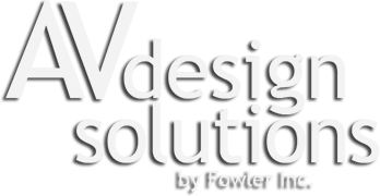 AVdesign solutions by Fowler