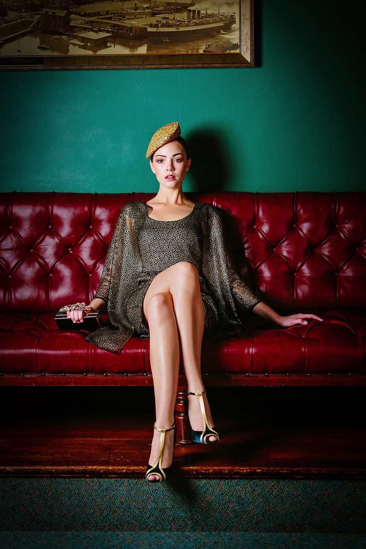 Sophia Dishaw YAM Magazine