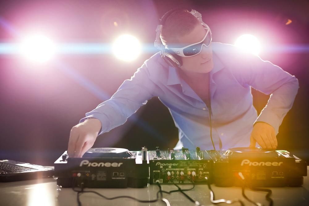 DJ Spydy
