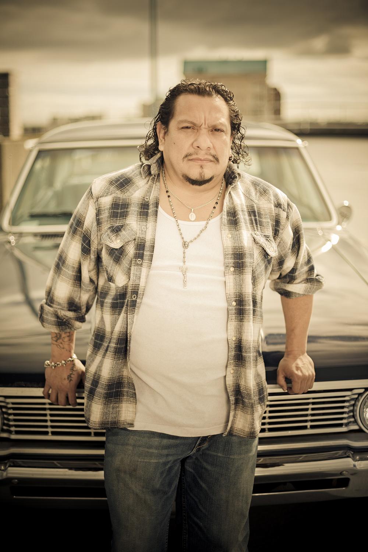 Jerson Hernandez Douglas Magazine