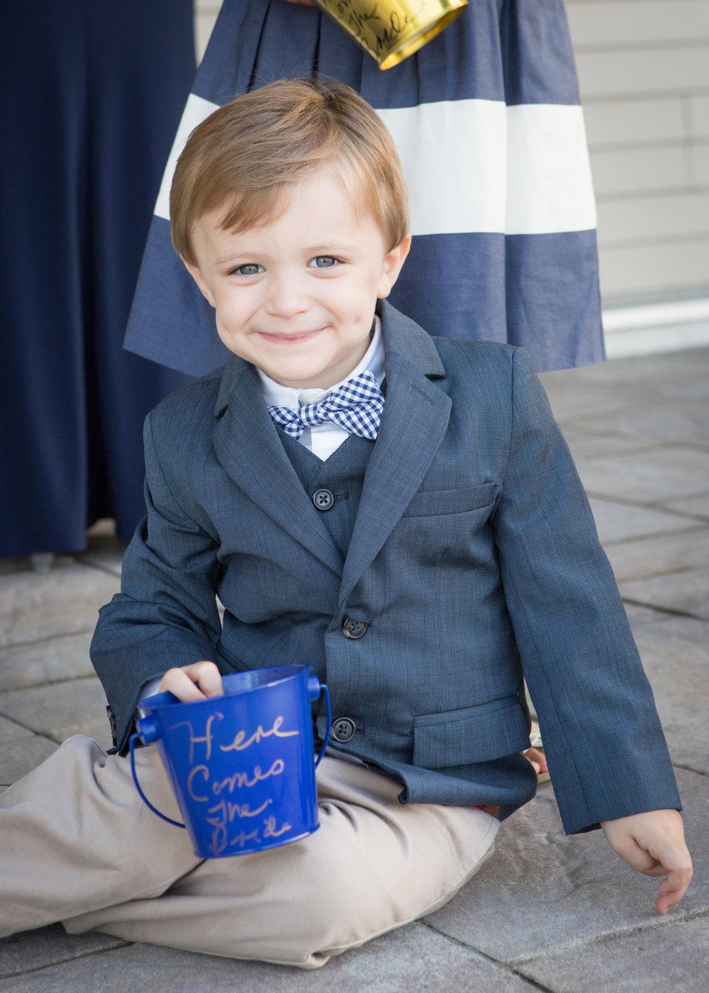 Exelent Toddlers Wedding Suits Festooning - All Wedding Dresses ...
