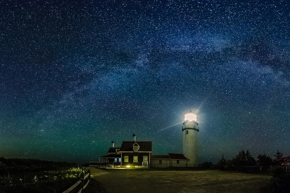 Cape Cod Nocturne