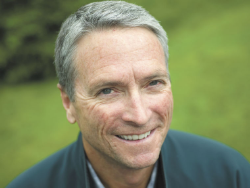 Jim Woodmencey is the chief meteorologist at MountainWeather.com and has been forecasting the weather in Jackson Hole and the Teton Mountains for more than 20 years.