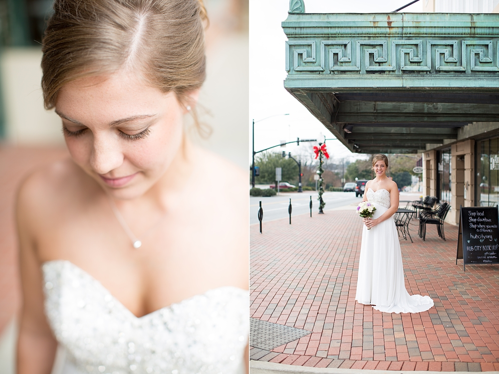 Should I Do Bridal Portraits_DiPrima Photography_NC Wedding Photography