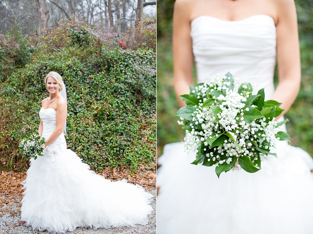 Should I Do Bridal Portraits_DiPrima Photography_NC Wedding Photographer