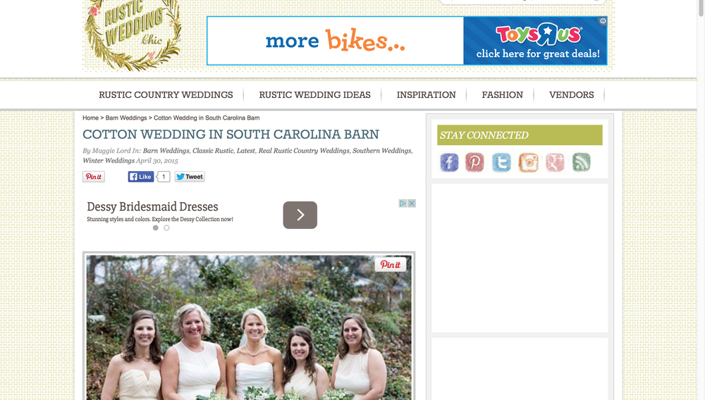 Rustic_Wedding_Chic_Feature_NC_Photographer