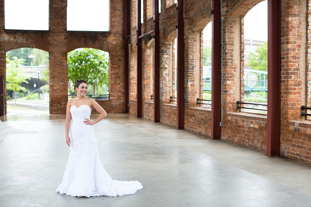 Bridal Portrait_DiPrima Photography_NC Wedding Photographer