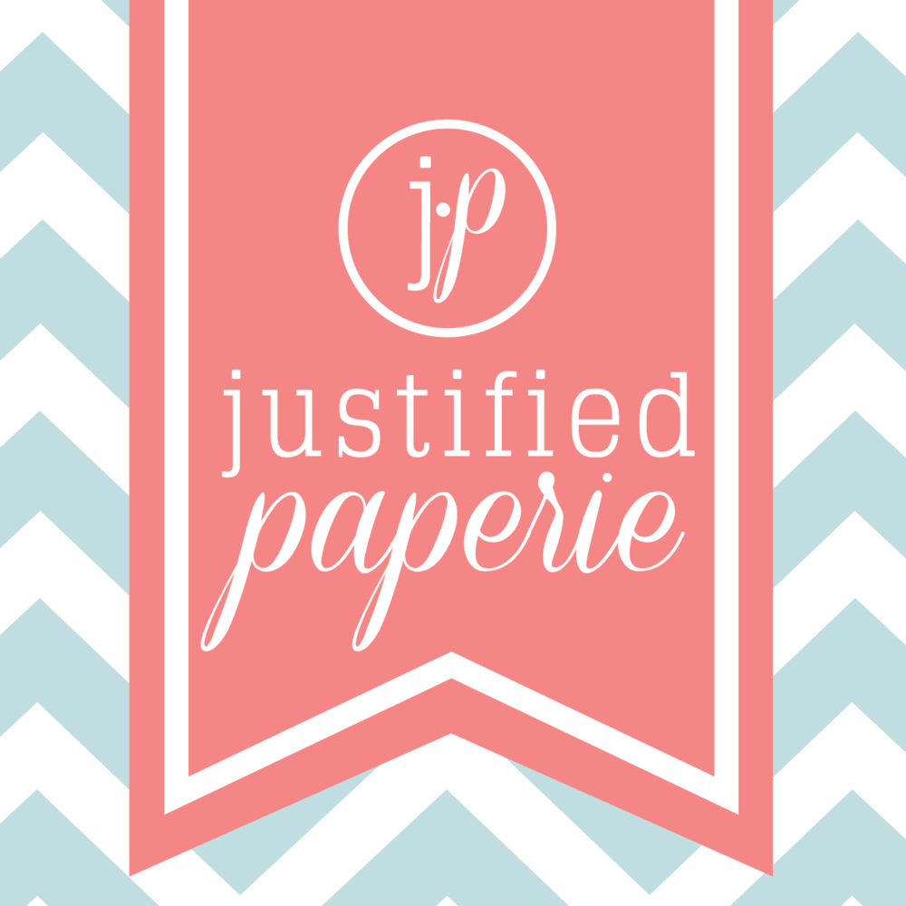 Justified Paperie