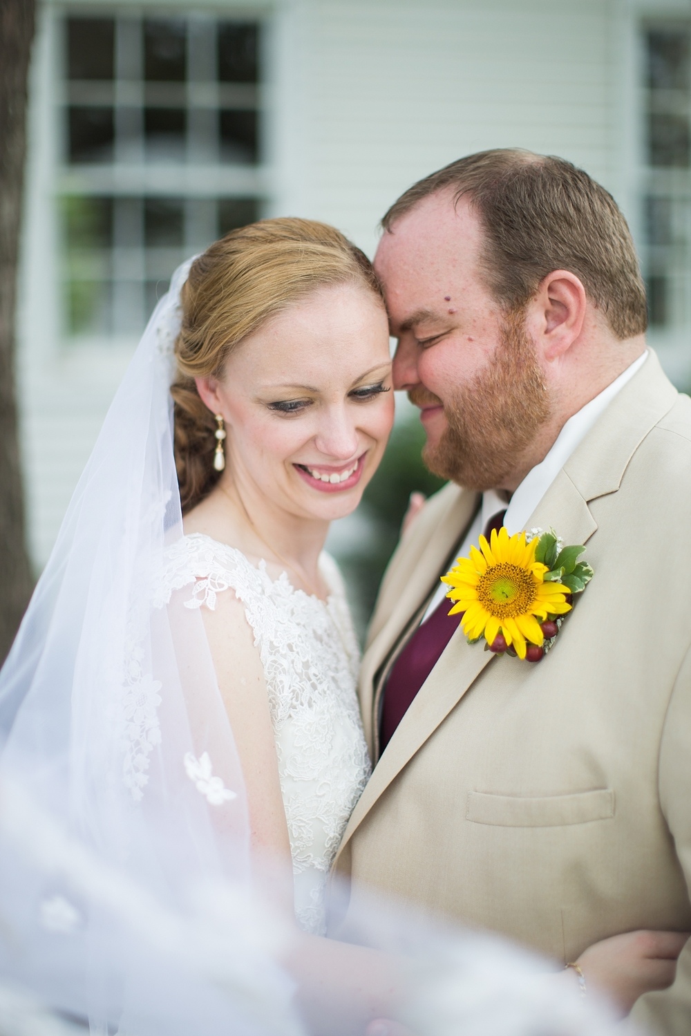 Chapel Hill NC Wedding