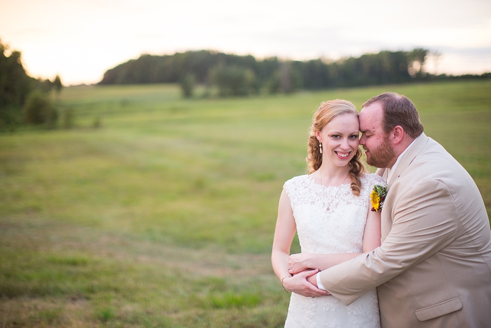 Burlington NC Wedding Photographer