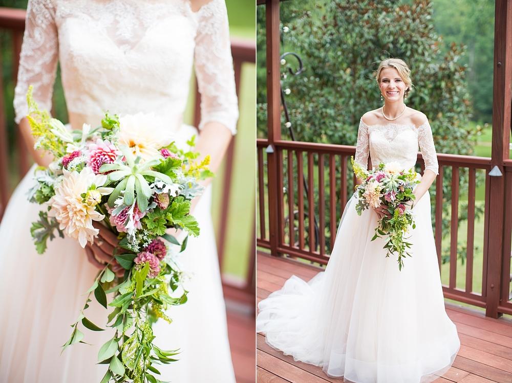 Chapel Hill NC Wedding Photographer
