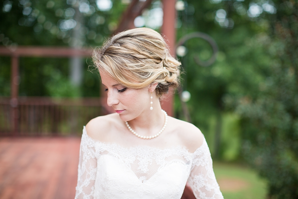 Wedding Photographer in Chapel Hill NC